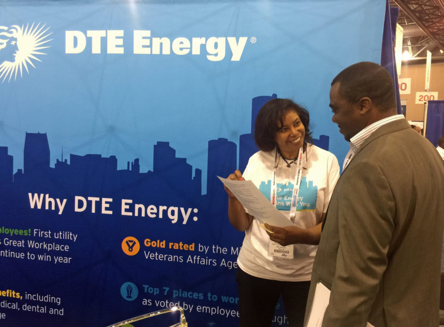 DTE looking for best and brightest — across the state, country