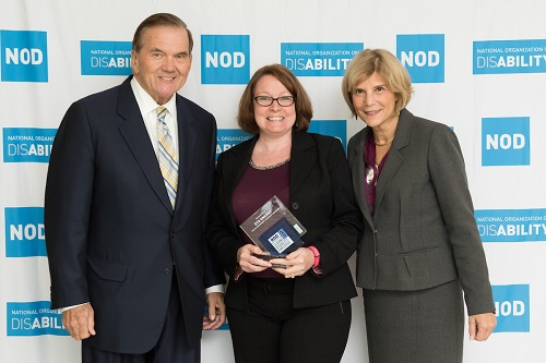 DTE Energy receives national awards for disability inclusion