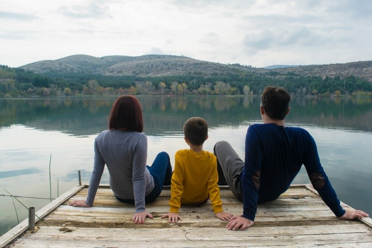 Benefits of enjoying the Michigan outdoors with your children