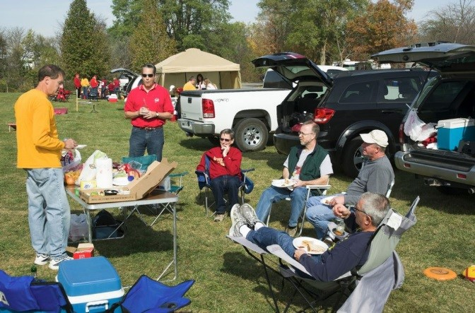 Tips for Enjoying Tailgating Parties Safely