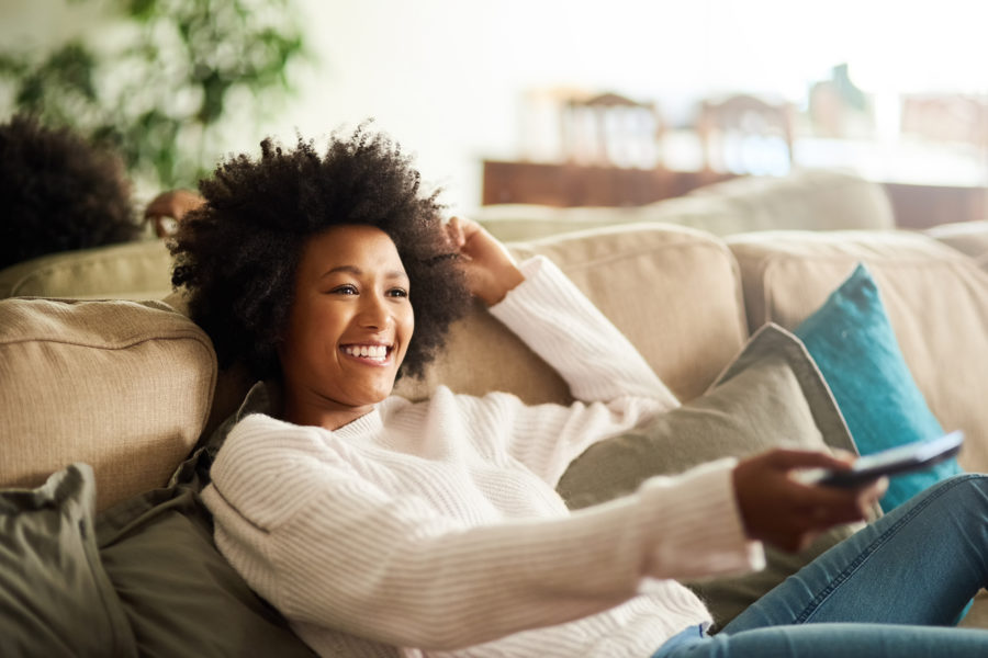 Staying home more during cold weather? How much energy are you using?
